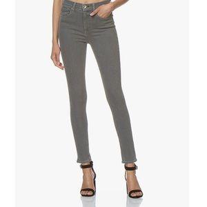 Rag & Bone High Rise Skinny Jeans. Size 24. NWT.